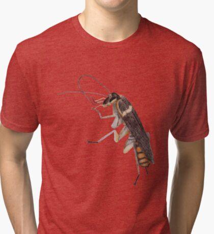 Cockroach Tri-blend T-Shirt