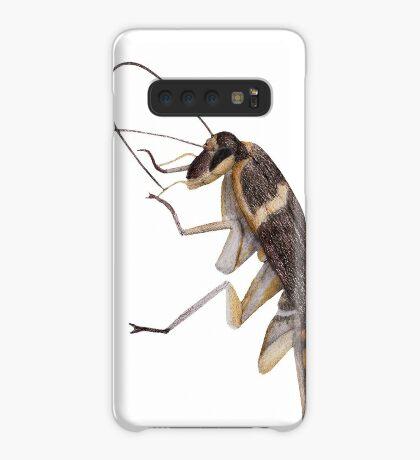 Cockroach Case/Skin for Samsung Galaxy