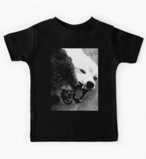 Wolfpack ★ Kids Tee