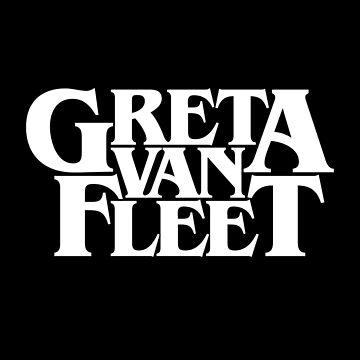 Greta Van Fleet (rock band) by nametaken