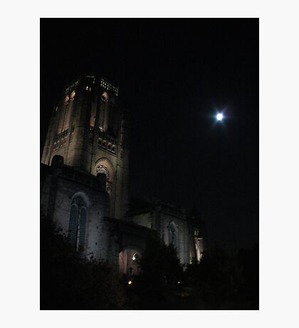 Tower light Photographic Print