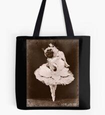 NO I MUST DANCE PUG Tote Bag