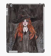 Ingwer Hexe iPad-Hülle & Klebefolie
