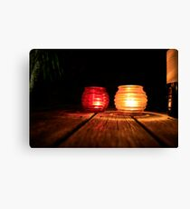 For everything else there's Mastercard.... Canvas Print