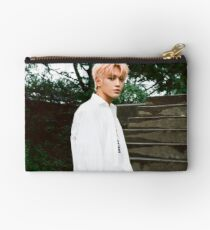NCT TAEYONG CURE Studio Pouch