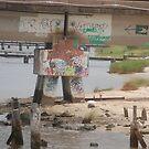 A Bridge Well Written....... by zpawpaw