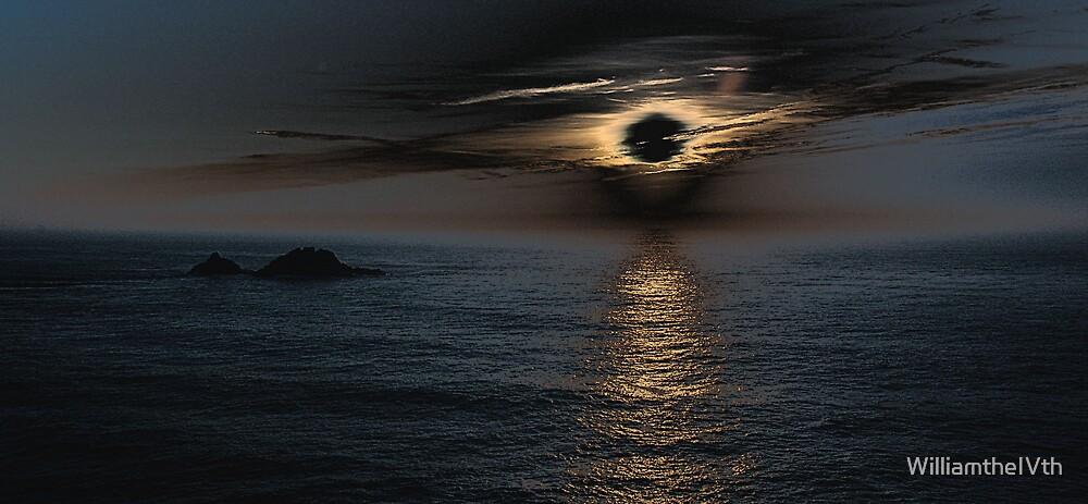 Sunset by WilliamtheIVth