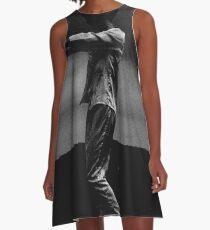 passive A-Line Dress