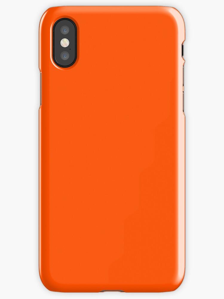 Aerospace Orange  by Detnecs2013