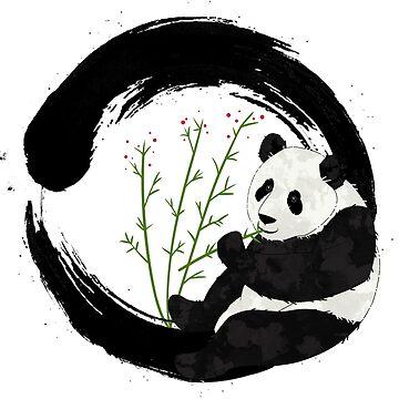 PANDA by SAMUELLAI