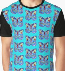 """""""Just a Butterfly!"""" Graphic T-Shirt"""