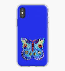 """""""Just a Butterfly!"""" iPhone Case"""