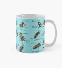 UK Bee Board Mug