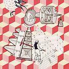 « taf » par Olga Lupi
