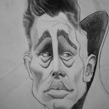 Dean by AaronjHillman