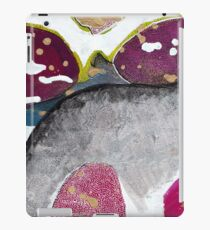 Just Float Landscape Abstract iPad Case/Skin
