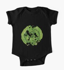 Rick and Morty - Run! Kids Clothes