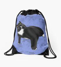 Fritz  Drawstring Bag
