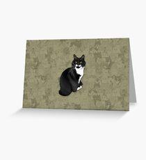 Murray Greeting Card