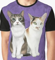 Lupin and Tonks Graphic T-Shirt