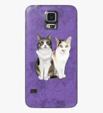 Lupin and Tonks Case/Skin for Samsung Galaxy