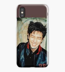 Chanyeol - EXO  iPhone Case/Skin