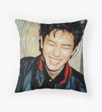 Chanyeol - EXO  Throw Pillow