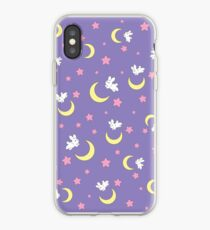 Rabbit of the Moon iPhone Case