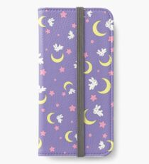 Rabbit of the Moon iPhone Wallet/Case/Skin