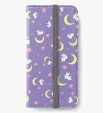 Rabbit of the Moon iPhone Wallet/Case/Skin