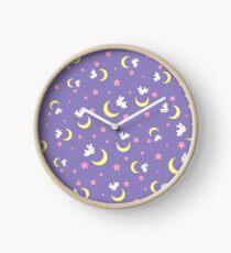 Reloj Conejo de la luna