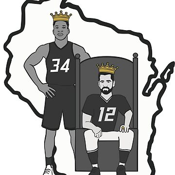 Kings of Wisconsin by skywalkin