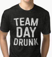Team Tag betrunken Vintage T-Shirt