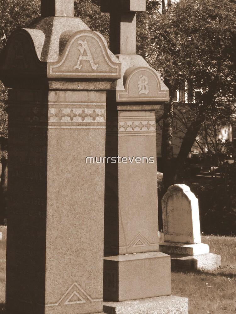 Alpha Burial by murrstevens