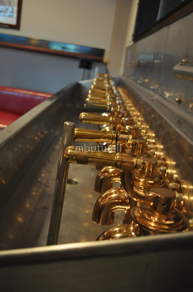 Grant Taps by mbutwell