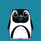 African Penguin - 50% of profits to charity by Pig's Ear Gear