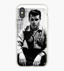 90s Johnny Depp iPhone Case