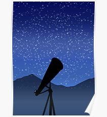Astronomical Poster