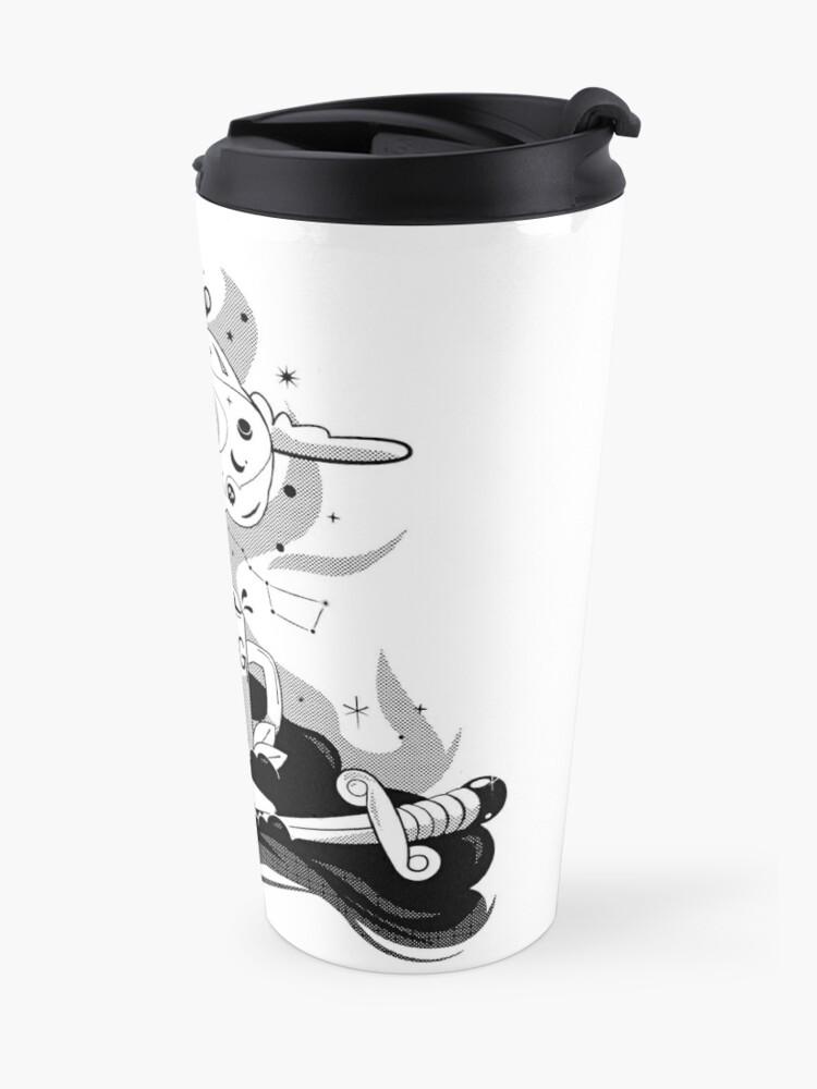 Alternate view of Morning Ritual Travel Mug