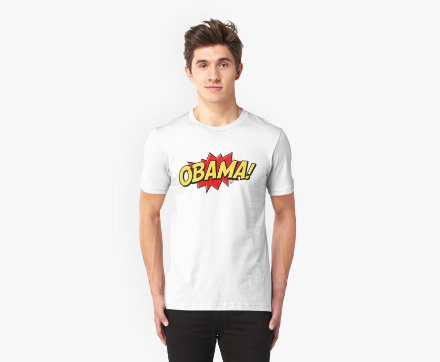 O-BAH-MAH! by TAIs TEEs