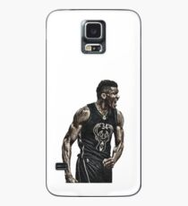Giannis Antetokounmpo Case/Skin for Samsung Galaxy