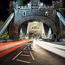 Tower Bridge Trails by duroo