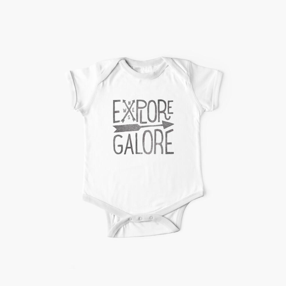 Erkunde Galore Baby Bodys