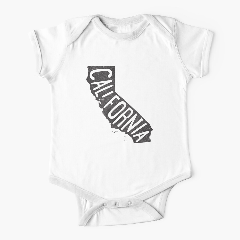 California Body para bebé
