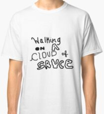 cloud of sauce Classic T-Shirt