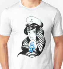 Mariner Unisex T-Shirt