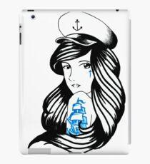 Mariner iPad Case/Skin