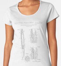 Pen Women's Premium T-Shirt