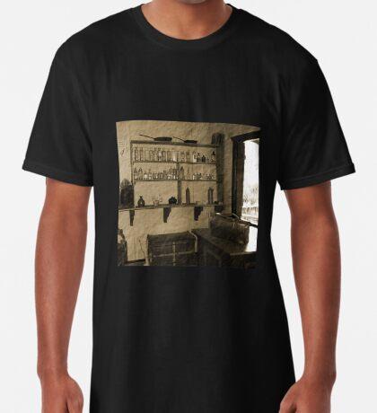 Alter Doc's Zimmer Longshirt