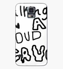 cloud of sauce Case/Skin for Samsung Galaxy